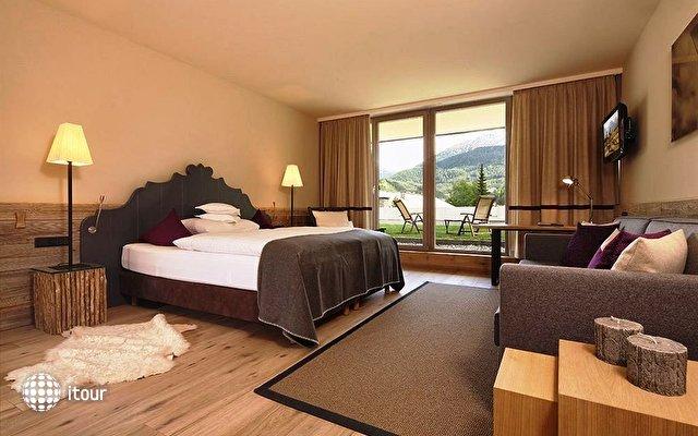 Bergland Hotel 2