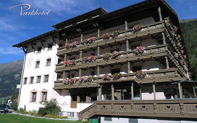 Parkhotel Soelden 6