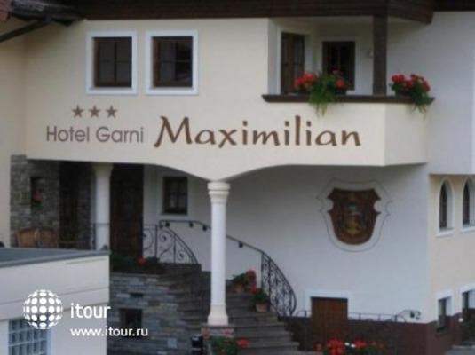 Garni Maximilian 1