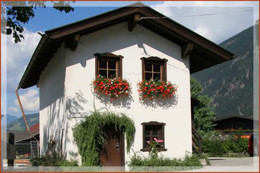 Garni Rauchenwalderhof 5