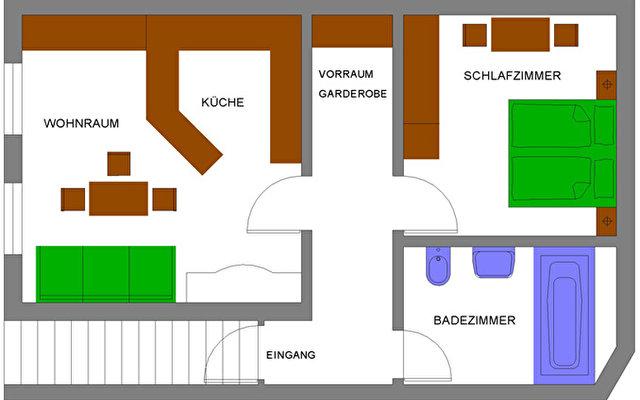 Garni Rauchenwalderhof 8