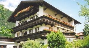 Landhaus Matthias 1