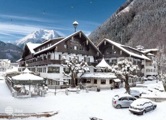 Hotel Alpendomizi Neuhaus 5