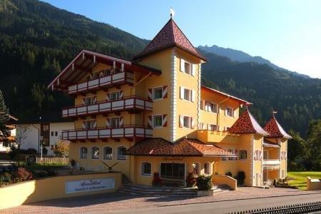 Alpenschlossl 6