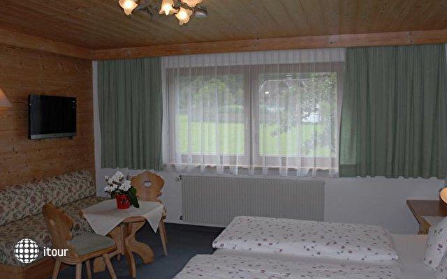 Gaestehaus Martha 4