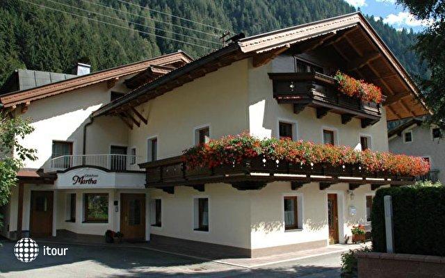 Gaestehaus Martha 1