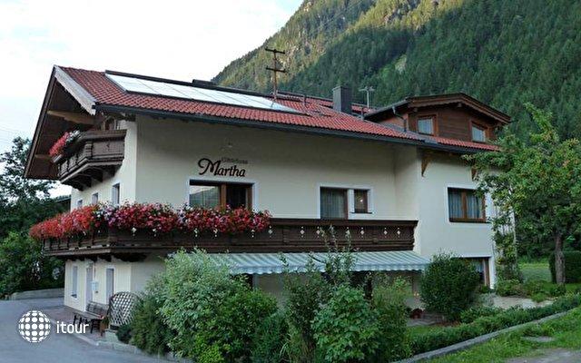 Gaestehaus Martha 10