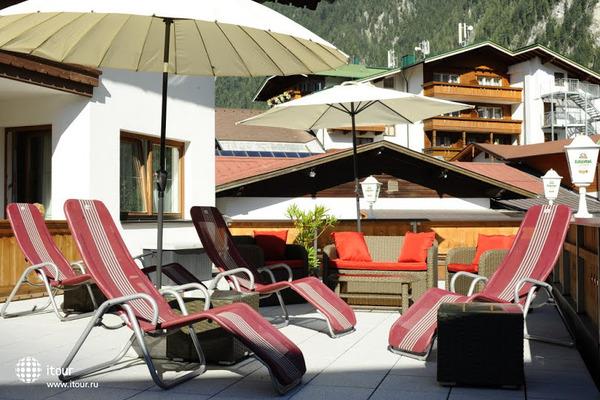 Hotel Viktoria & Landhaus Joggl 2