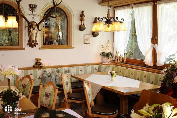 Hotel Viktoria & Landhaus Joggl 4