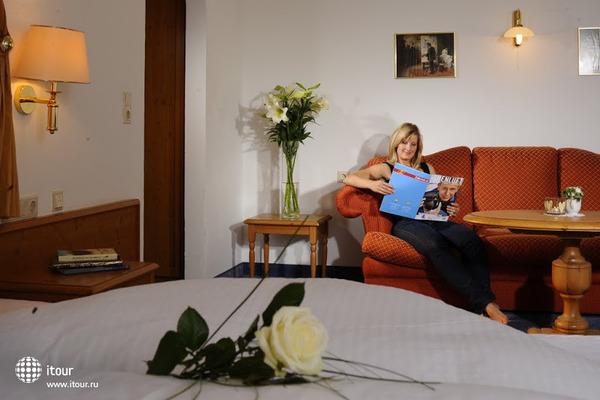 Hotel Viktoria & Landhaus Joggl 5