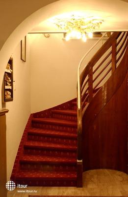Hotel Viktoria & Landhaus Joggl 6