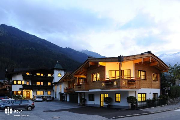 Hotel Viktoria & Landhaus Joggl 1