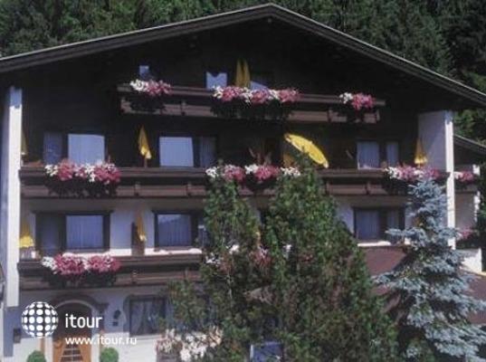 Landhaus Roscher 1