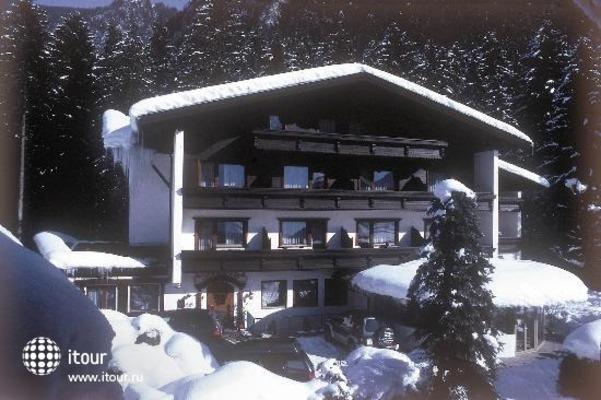 Landhaus Roscher 4