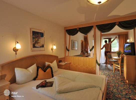 Boutique Hotel Huber 2