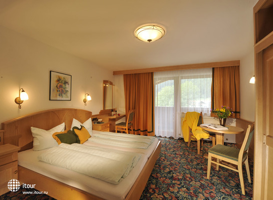 Boutique Hotel Huber 3