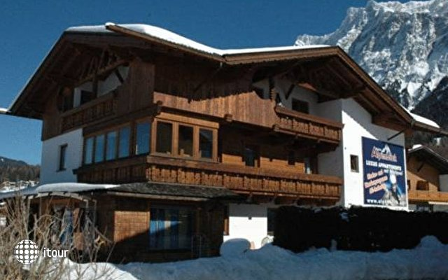 Haus Alpenblick 1