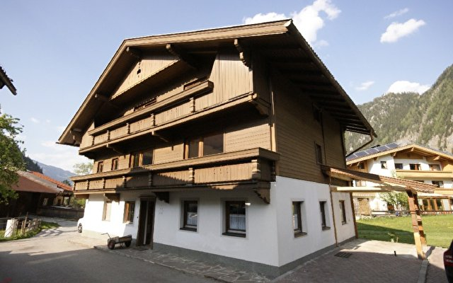 Thanner-schwemberger Pension 1