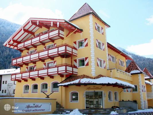 Garni Alpenschlossl 1