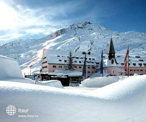 Arlberg Hospiz Hotel 6