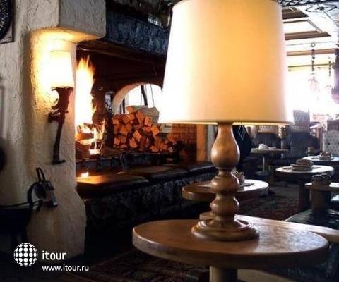 Arlberg Hospiz Hotel 7