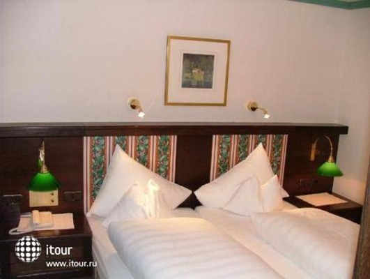 Arlberg Hospiz Hotel 3