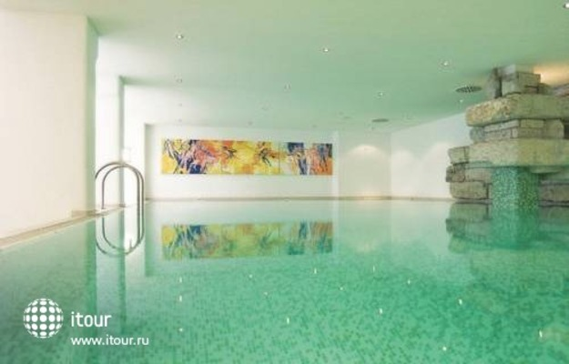 Arlberg Hospiz Hotel 2