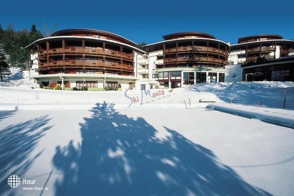 Alpenkonig Tirol 1