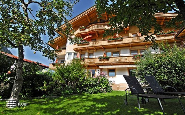 Apart Hotel Garni Austria 6