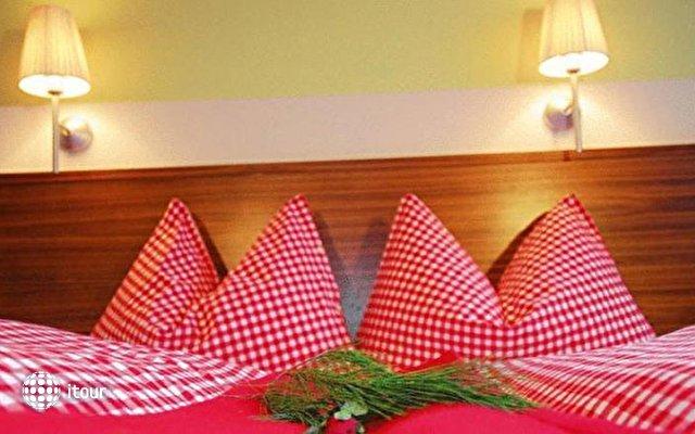 Apart Hotel Garni Austria 9