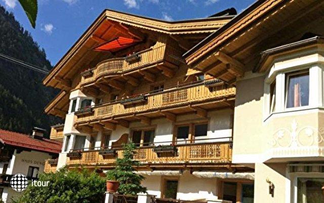 Apart Hotel Garni Austria 1