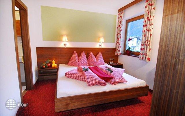 Apart Hotel Garni Austria 2