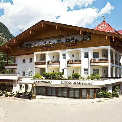 Berghof 8