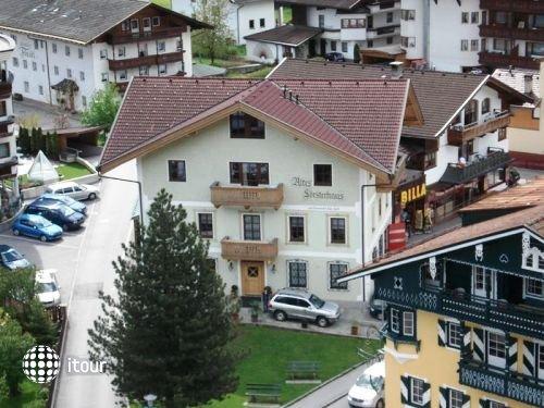 Kramerwirt Hotel 1