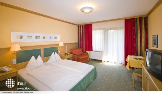 Hotel Sonnalp 5
