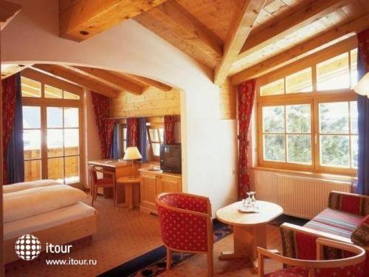 Sunnyhotel Sonne 6