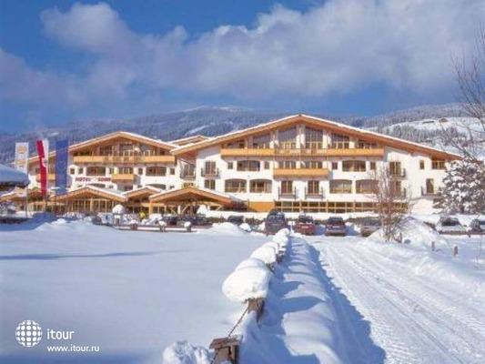 Sunnyhotel Sonne 8