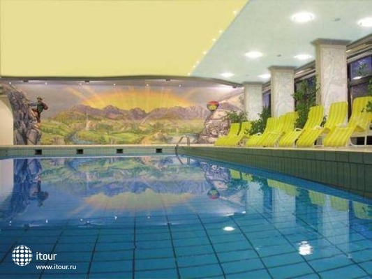 Sunnyhotel Sonne 9
