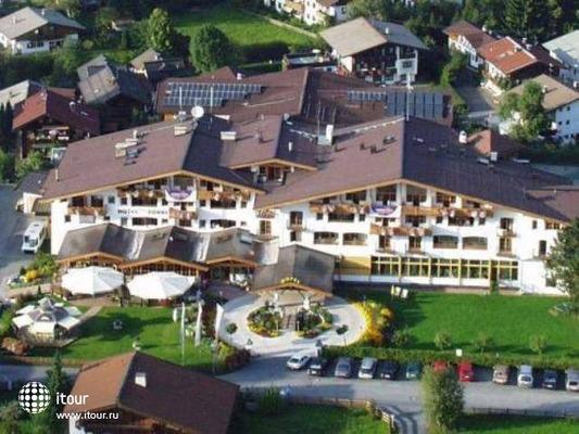 Sunnyhotel Sonne 1