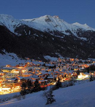 Galzig Skihotel 2