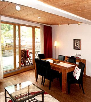 Galzig Skihotel 9