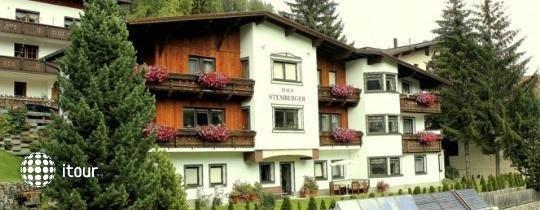 Stemberger Haus 1