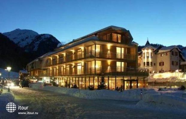 Skihotel Galzig 1