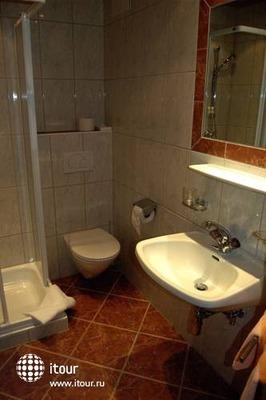 Hotel Sonnbichl 5