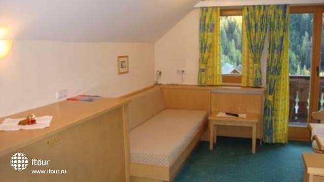 Hotel Sonnbichl 2