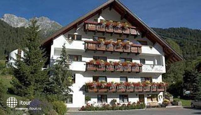 Hotel Sonnbichl 1