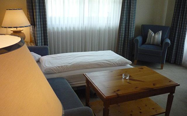Best Western Premier Kaiserhof Kitzbuhel 10