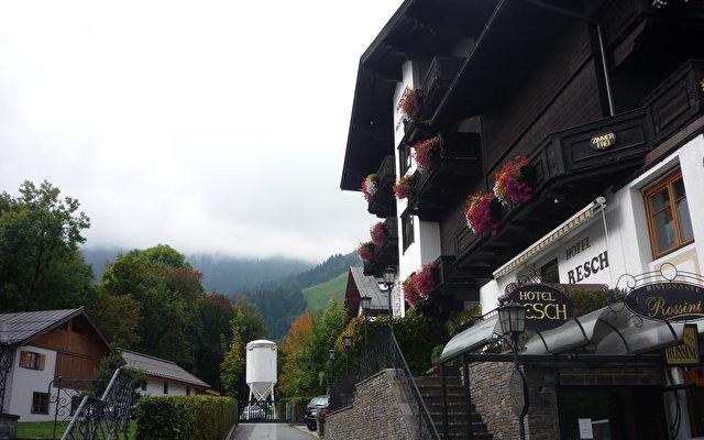 Resch Hotel 4