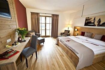 Astoria Kitzbuhel Hotel 1