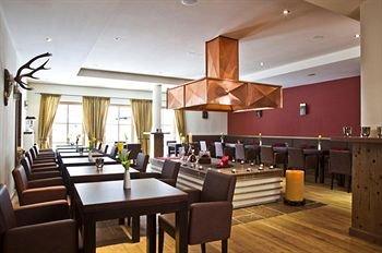 Astoria Kitzbuhel Hotel 10